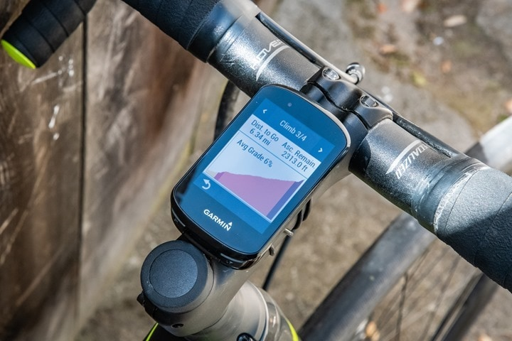 Garmin Edge 830 Cycling GPS In-Depth Review | DC Rainmaker