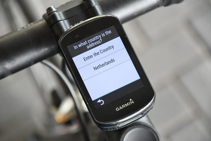 Garmin-Edge830-StreetMapping