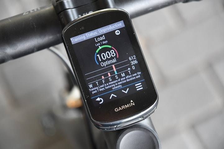 Garmin-Edge830-TrainingLoad