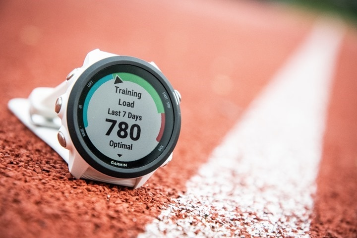 bbd398996 Garmin Forerunner 245 Music GPS Watch In-Depth Review | DC Rainmaker
