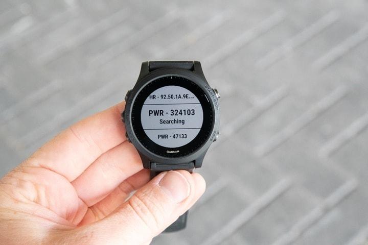 e9c607e94a0 Garmin Forerunner 945 Multisport Watch In-Depth Review | DC Rainmaker