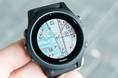 Garmin-FR945-AroundMe