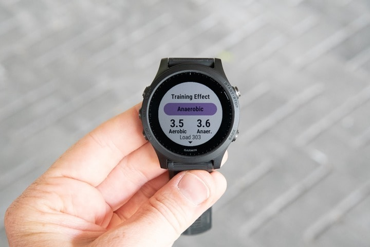 Garmin-FR945-TrainingEffect