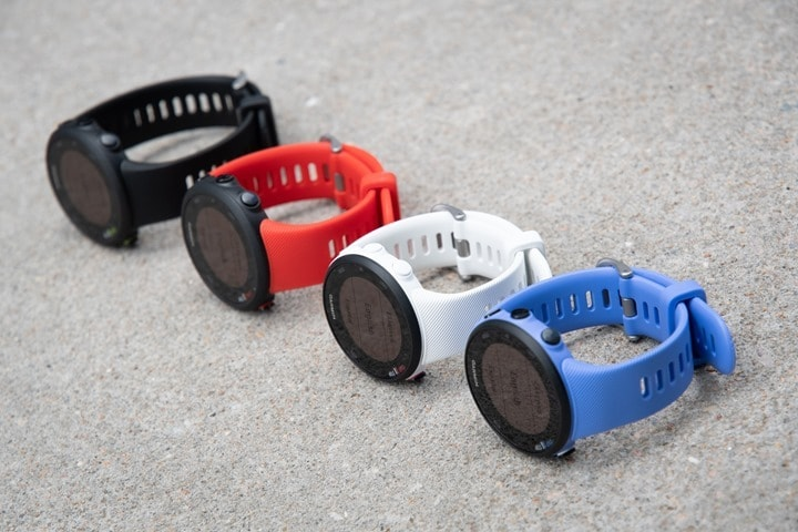 Garmin-Forerunner-45-45s-Colors