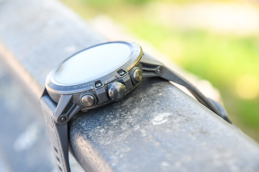 COROS VERTIX Adventure GPS Watch: Hands-on with their new