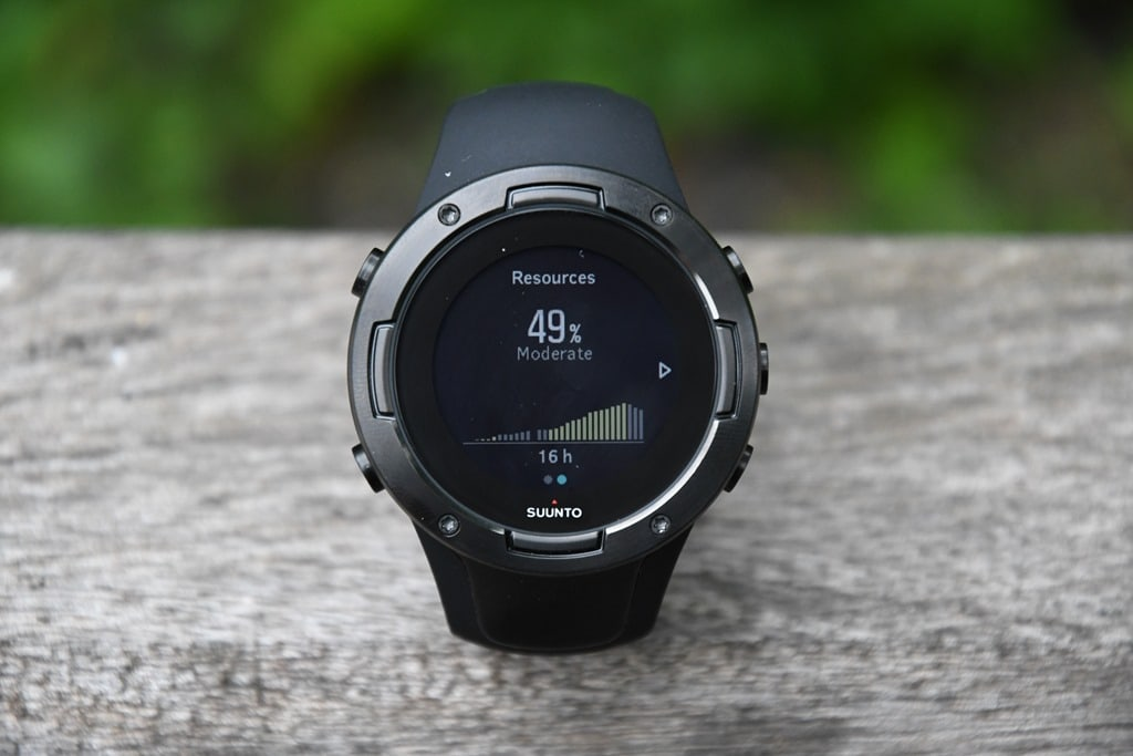 Suunto 5: Everything You Need to Know & First Runs | Health