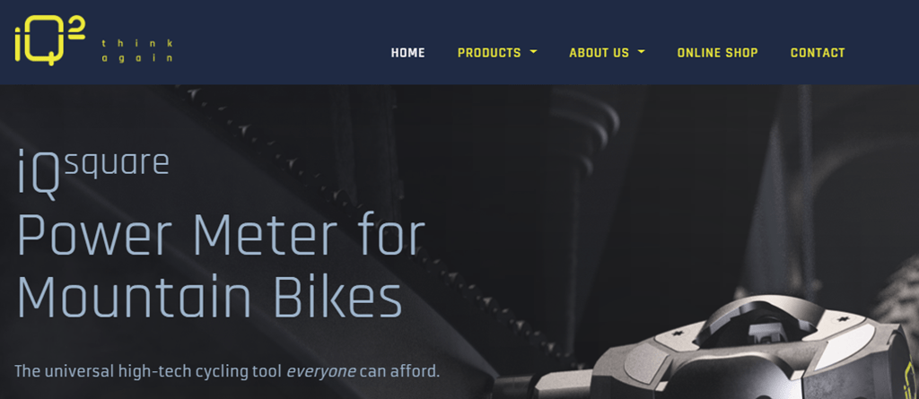 IQ2 Power Meter Changes Direction: Backers Now Getting