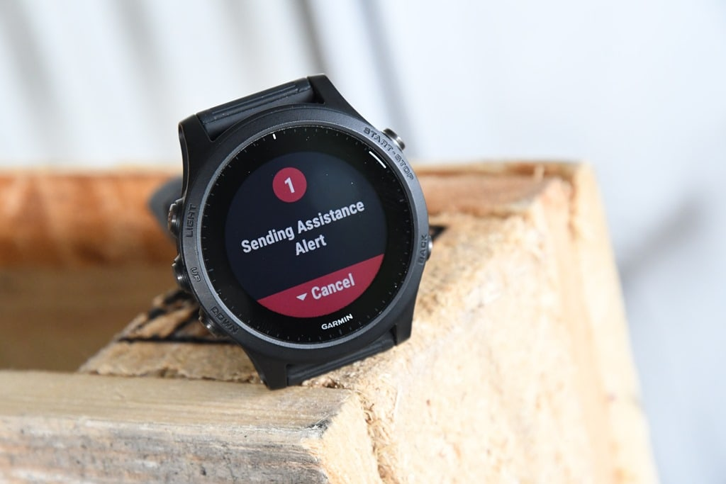 Garmin's Biggest Competitor Is Their Own Software