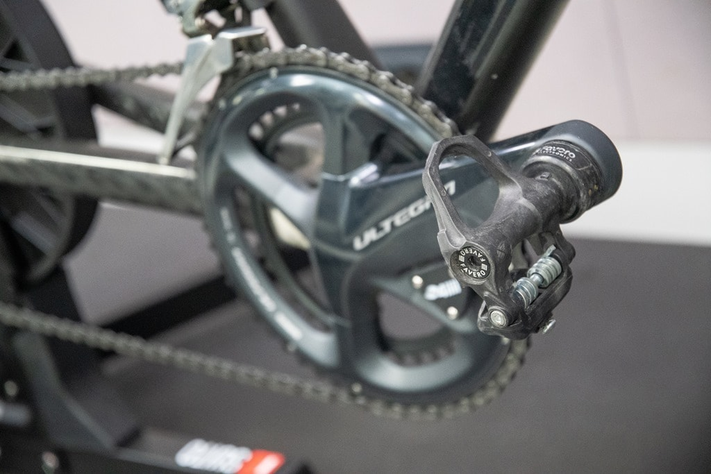 Cycling Dynamics for Assioma Power Meter Pedals Released