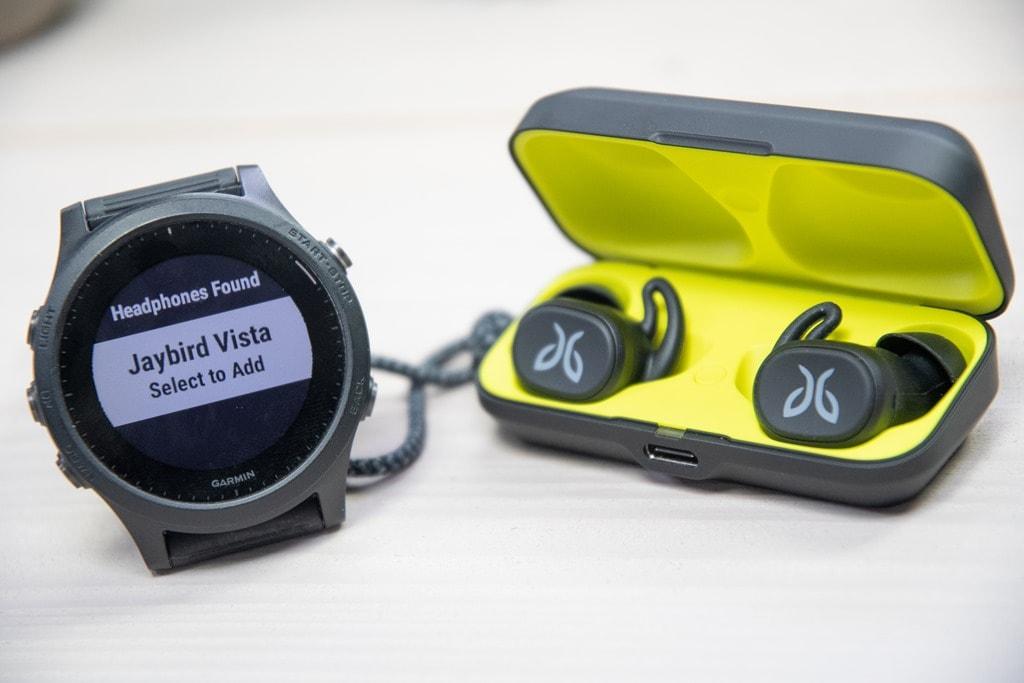Jaybird Vista Earbuds Hands-On: An AirPods/PowerBeats Pro
