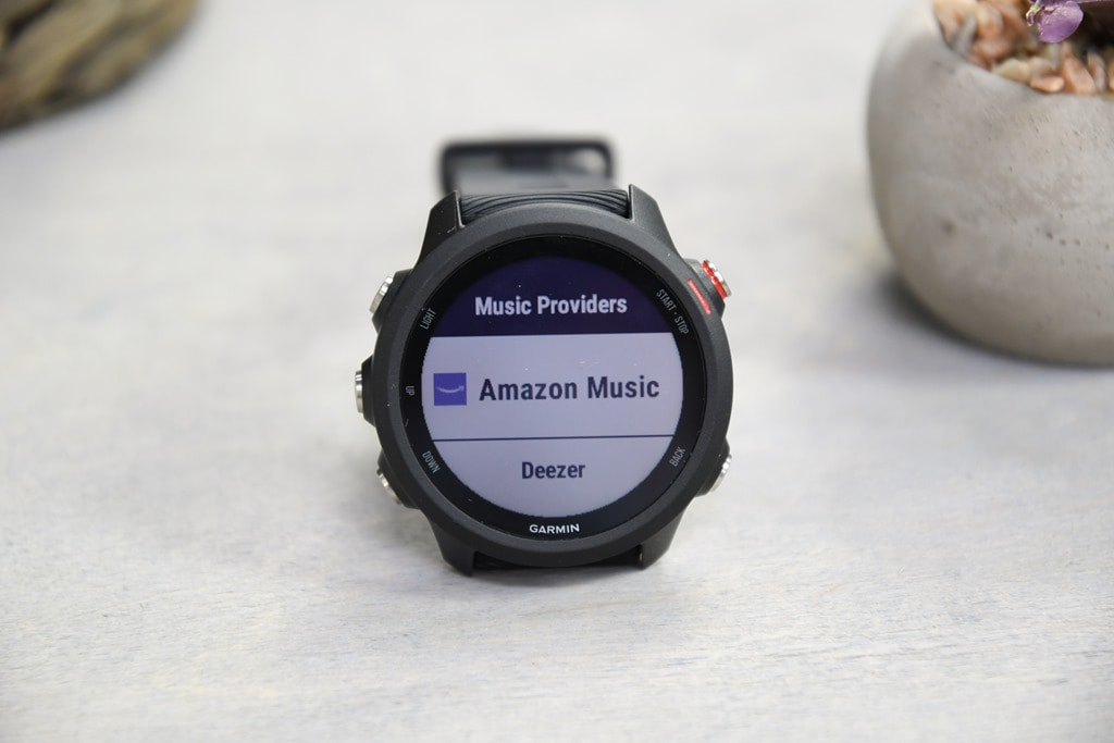 Amazon Music Launches on Garmin Watches: Everything you need