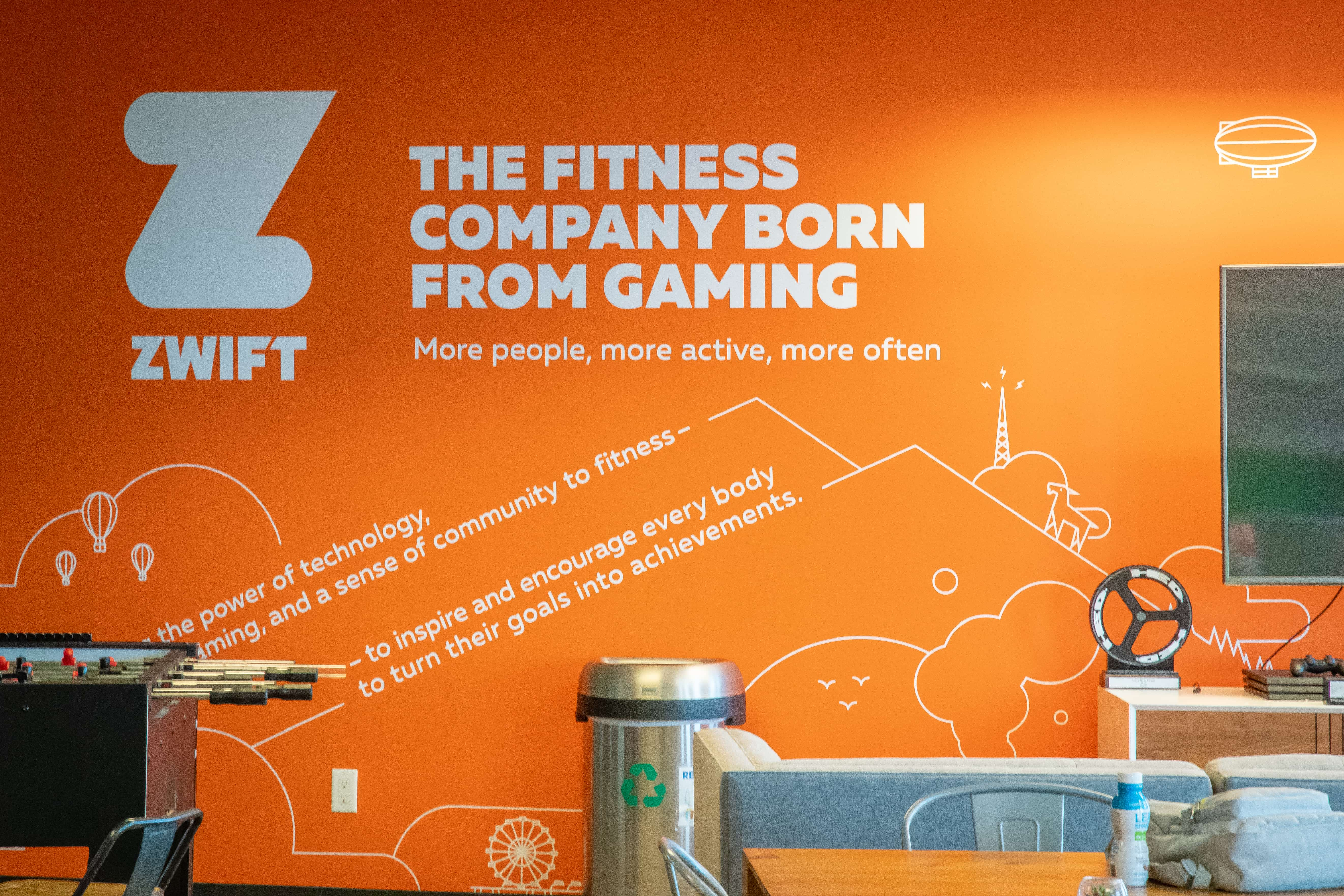 The Challenges Ahead for Zwift and ESports | DC Rainmaker