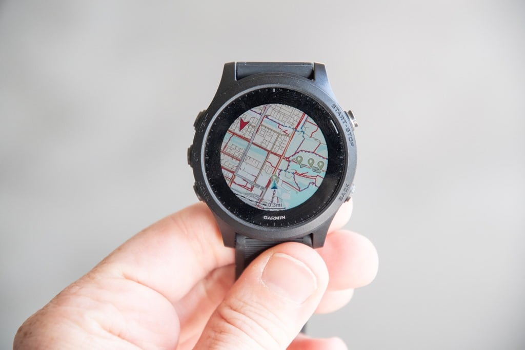 Map France 945.How To Installing Free Maps On Your Garmin Fenix 5 Plus Forerunner