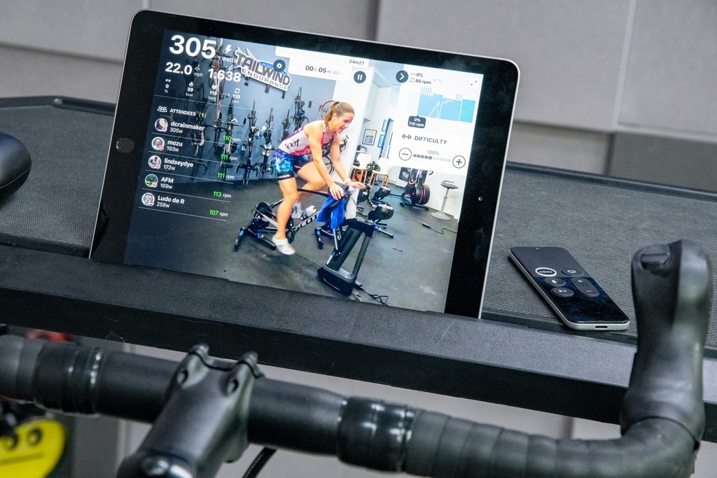 Kinomap Rolls out Coached Workout Functionality, Revamped User Interface, Apple TV App