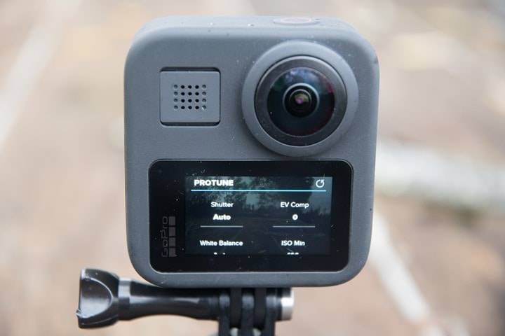 GoPro-Max-ProTune-Options