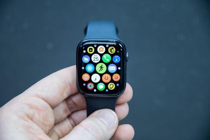 Apple-Watch-Series-5-Open-Workout-mode