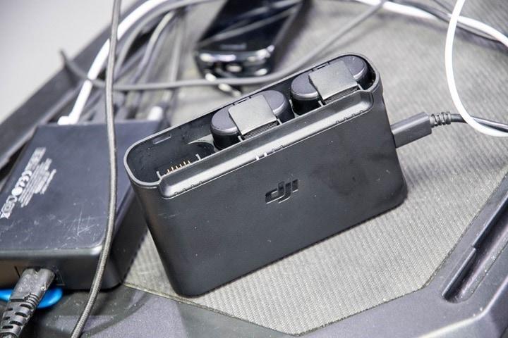 DJI-Mavic-Mini-Charging-Hub