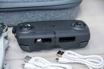 DJI-Mavic-Mini-Controller