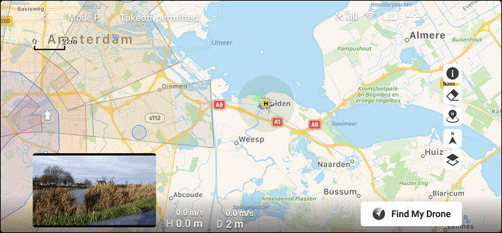DJI-Mavic-Mini-Map-View