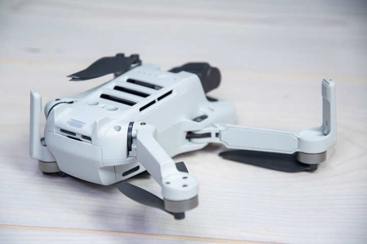 DJI-Mavic-Mini-Unfolded-Legs