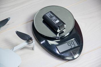 DJI-Mavic-Mini-Weight-Battery-99g