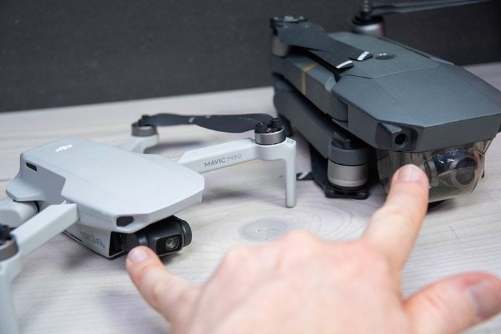 DJI-Mavic-Mini-vs-Mavic-Obstacle-Avoidance-Sensors