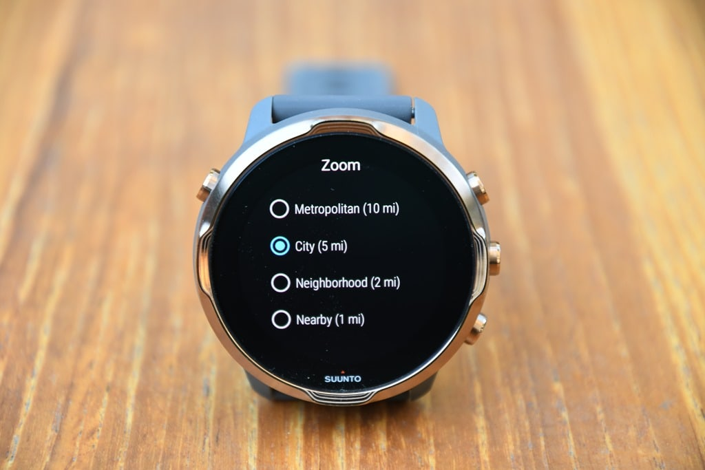 Suunto 7 with Wear OS–Maps, Music, Payments: Everything you ever ...