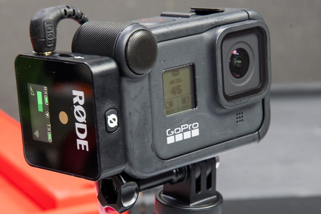 Gopro Media Mod Accessory In Depth Review Dc Rainmaker