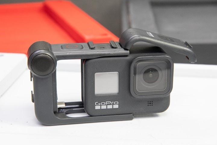 GoPro-Медиа-Mod-Open-Frame