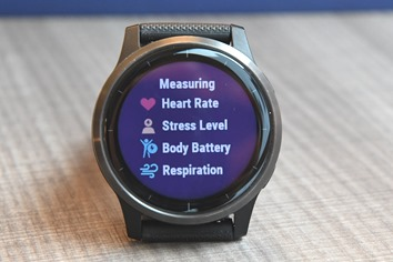 Garmin-Health-Widget-Overview