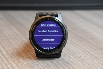 Garmin-Vivoactive4-Incident-Detection