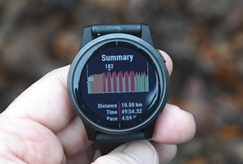 Garmin-Vivoactive4-Run-SummaryScreen