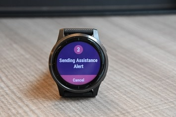 Garmin-Vivoactive4-Safety-Assistance-Alert