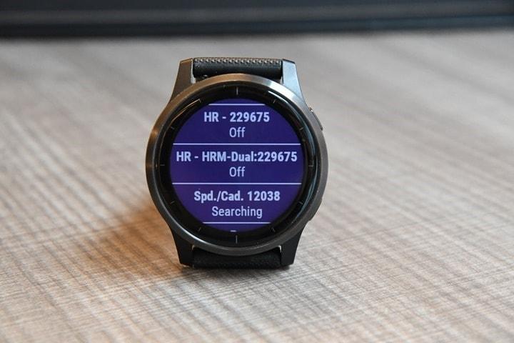 Garmin-Vivoactive4-SensorsPaired