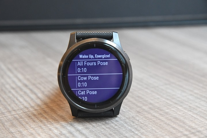 Garmin-Vivoactive4-Workout-Options
