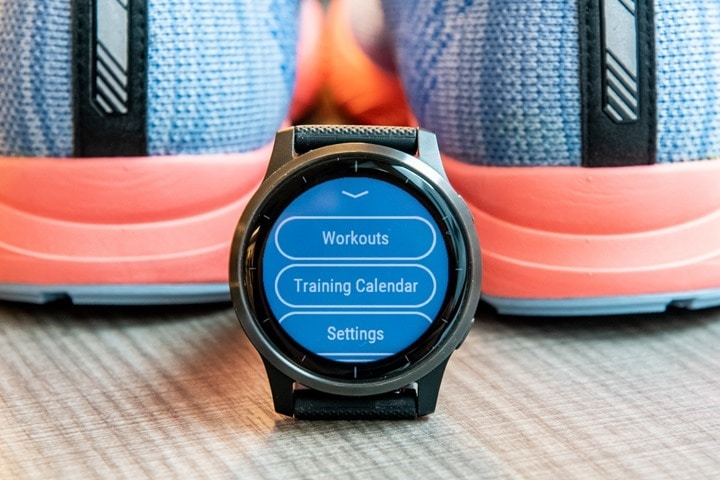Garmin-Vivoactive4-WorkoutModes