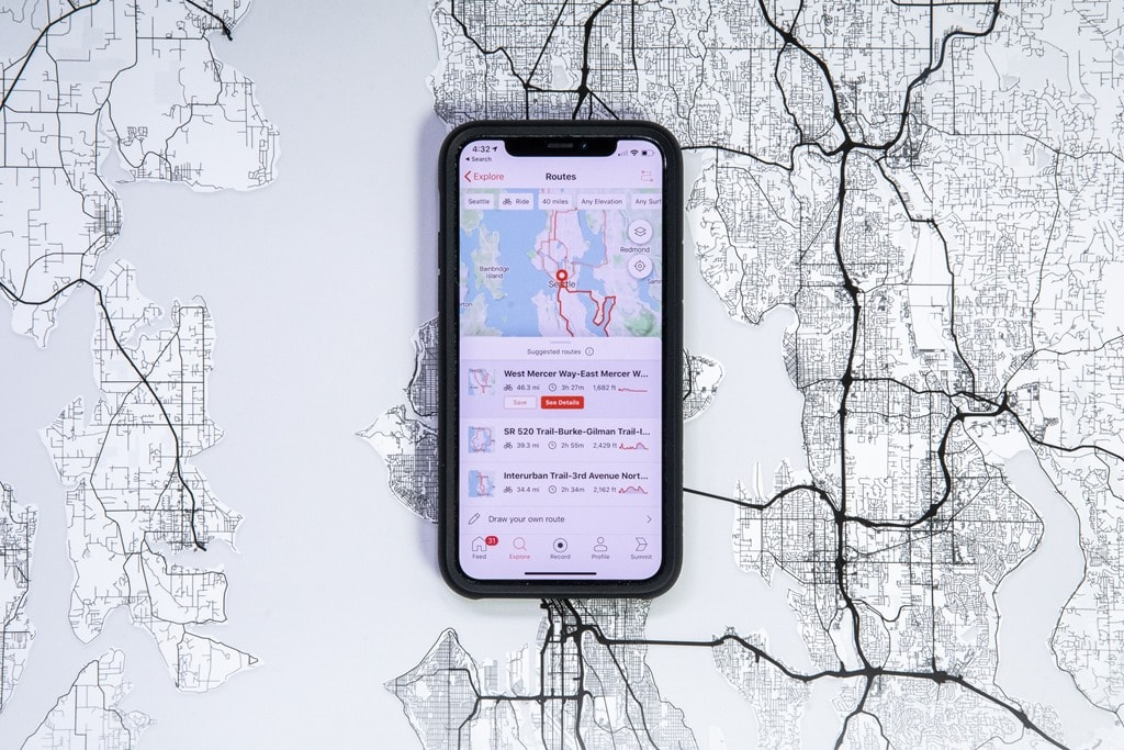Strava Rolls Out Significant New Routes Feature Dc Rainmaker