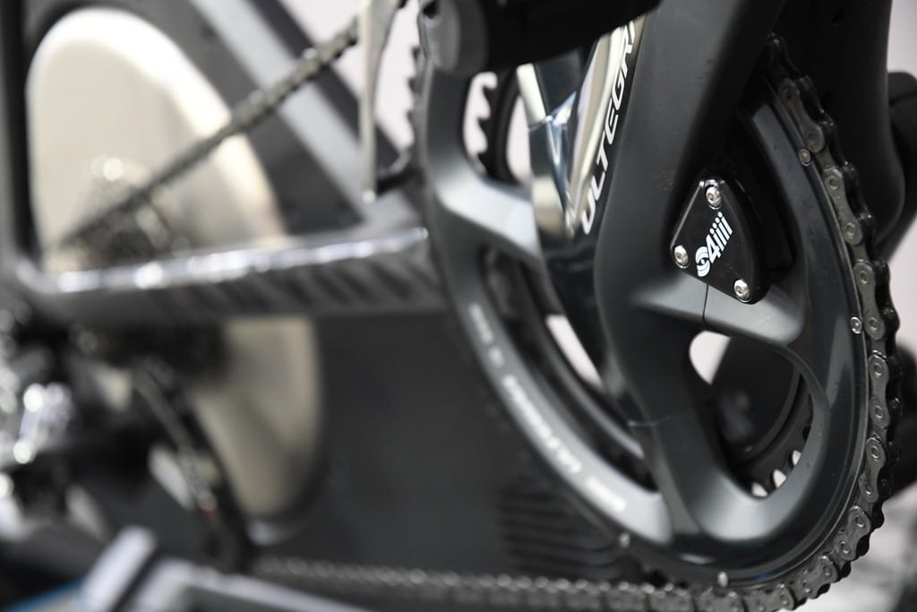 New Shimano 105 FC-5750-L Road Bike 10 Speed Double Crankset 172.5mm 50 x 34T