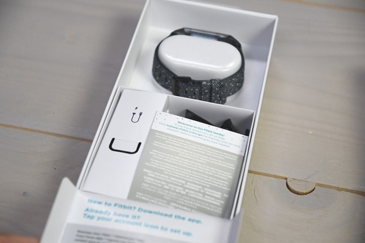Fitbit-Charge-4-Box-Opened