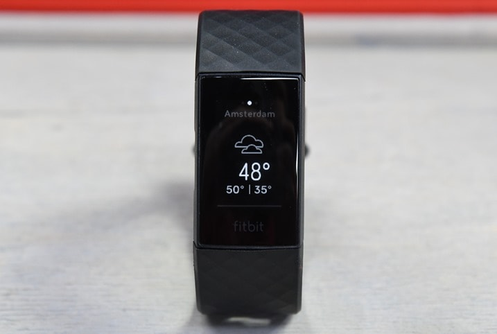 Fitbit-Charge-4-Weather