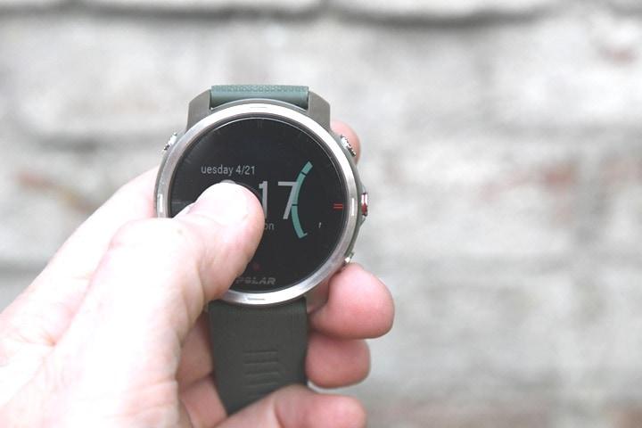 Polar-Grit-X-TouchSCreen