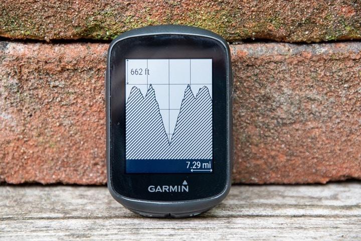 Garmin-Edge130Plus-ElevationProfileSaCalobra