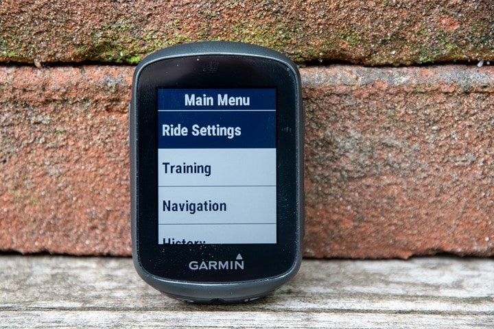 Garmin-Edge130Plus-MainMenu