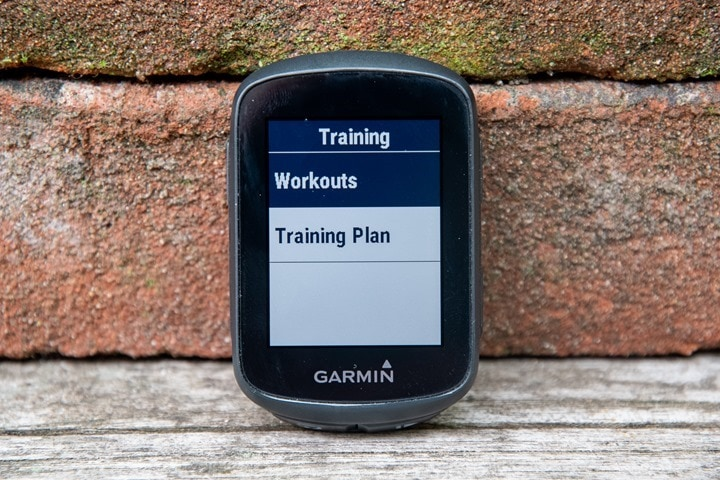Garmin-Edge130Plus-TrainingOptions