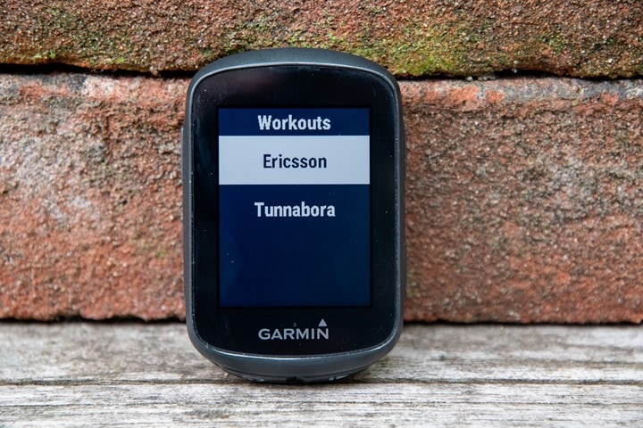 Garmin-Edge130Plus-WorkoutSelection