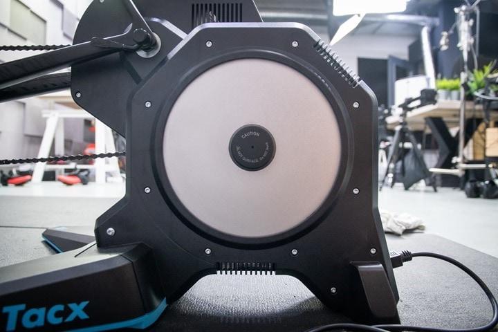 Tacx-Flux-2-Flywheel