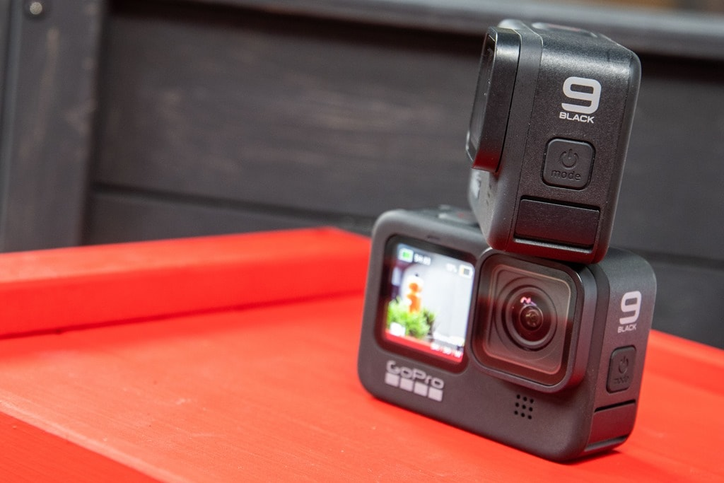 Gopro Hero 9 Black Every New Feature Detailed Tested Video Dc Rainmaker