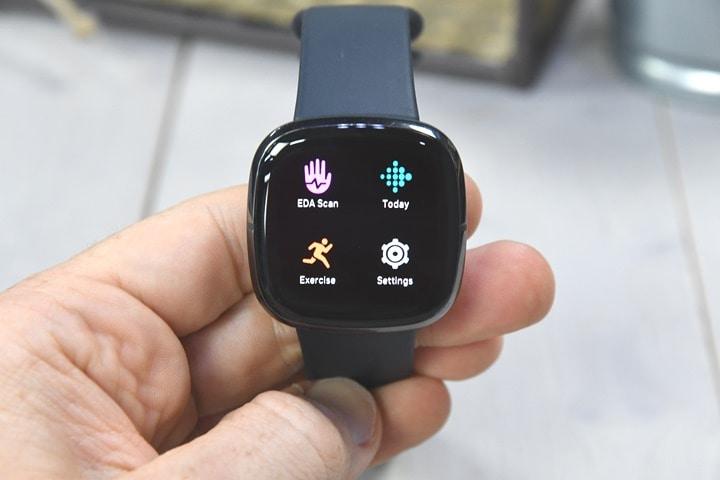 Fitbit-Sense-Apps