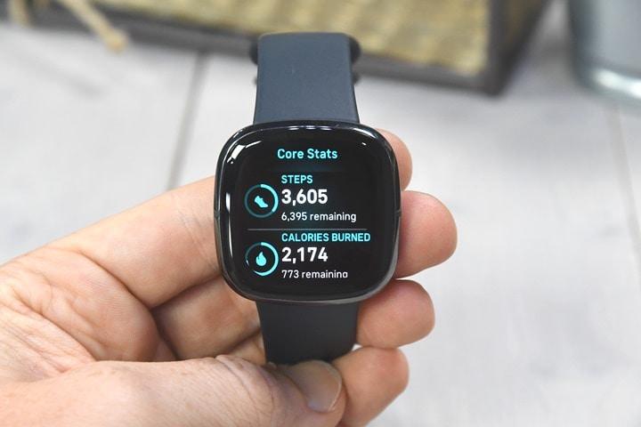 Fitbit-Sense-Core-Stats