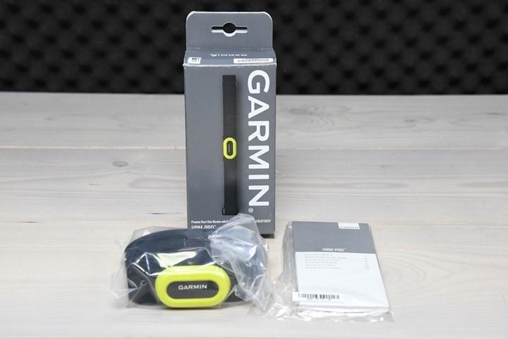 Garmin-HRM-PRO-Components